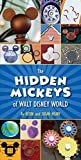 So what exactly is a Hidden Mickey? Quite simply, it's an artistic representation of Mickey that was intentionally placed amid the architecture and design of the parks and resorts. Oftentimes it's the familiar three-circle shape of his ears a...