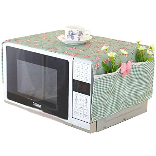 fabric microwave cover - 8