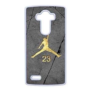LG G4 Cell Phone Case Jordan logo KF5573922