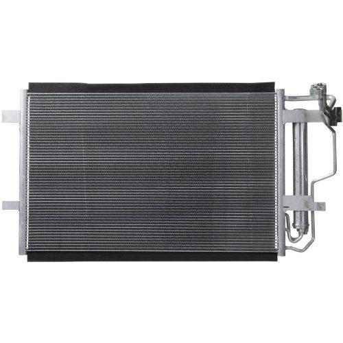 UPC 671607228120, Spectra Premium 7-3866 Condenser