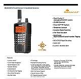 Uniden BCD325P2 Handheld TrunkTracker V