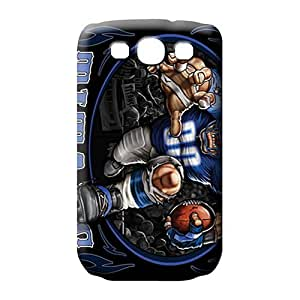 samsung galaxy s3 Popular Back New Snap-on case cover mobile phone carrying covers tennessee titans nfl football