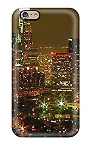 Faddish Phone Los Angeles City Case For Iphone 6 / Perfect Case Cover