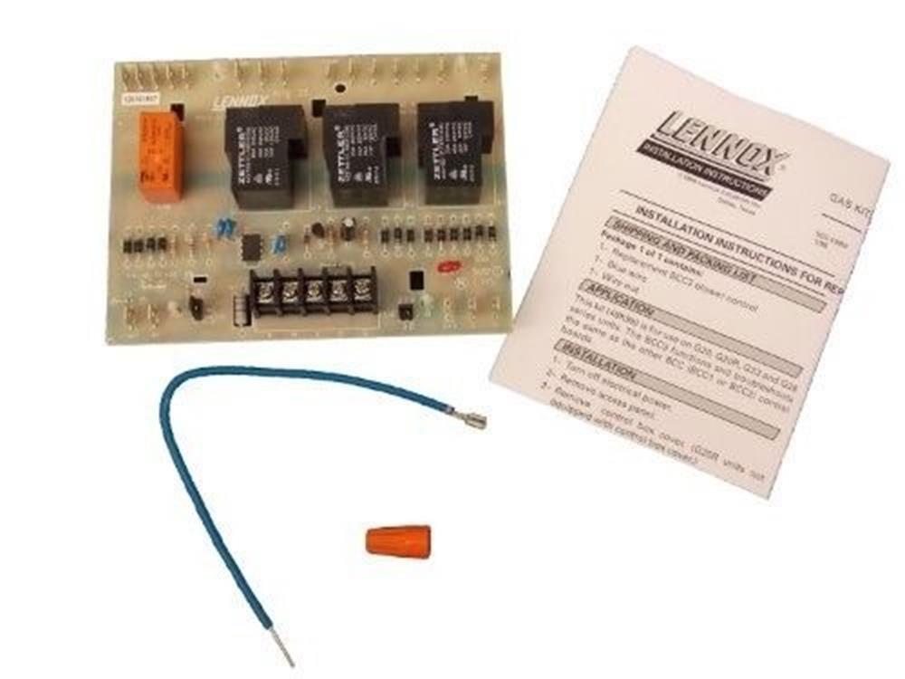 Heating, Cooling & Air Lennox 48K98 OEM Control Circuit Board