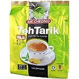 AIK CHEONG 益昌 姜母奶茶 40g*15(马来西亚进口)