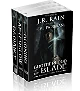 Brotherhood of the Blade: The First Three Books