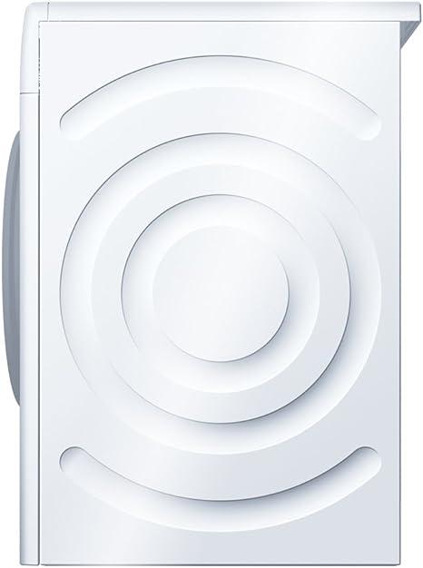 Bosch WAYH890ES Independiente Carga frontal 9kg 1400RPM A+++-30% Blanco - Lavadora (Independiente, Carga frontal, Blanco, TFT, Acero inoxidable, 2,1 m): Amazon.es: Grandes electrodomésticos