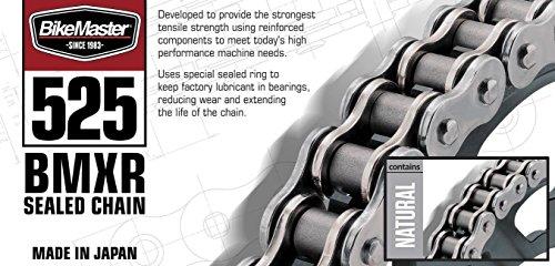 BikeMaster 525 BMXR X-Ring Master (Bikemaster X-ring Chain)