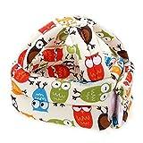 IUME Toddler Baby Safety Helmet Children Headguard