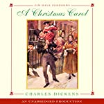 A Christmas Carol [Listening Library Version] | Charles Dickens