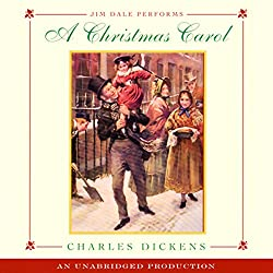 A Christmas Carol [Listening Library Version]