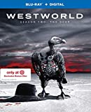 Westworld: Season 2 Target Exclusive Edition