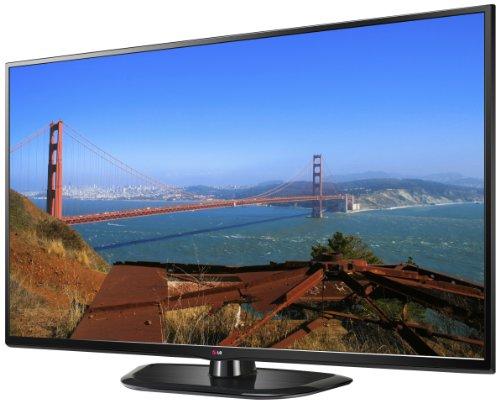 LG Electronics 50PN4500 50-Inch 720p 600Hz...