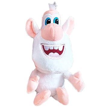 LuLezon Booba Buba White Pig Cooper Peluche Figura Juguetes ...