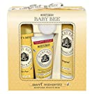 Burts Bees Baby Sweet Memories Keepsake Photo Box (Packaging May Vary)