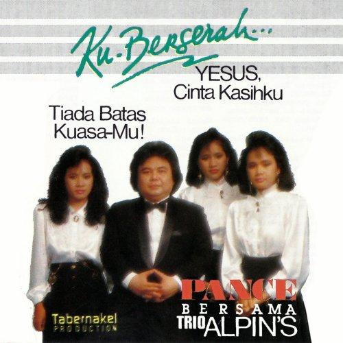 Kasih Yesus (feat. Trio Alpins)