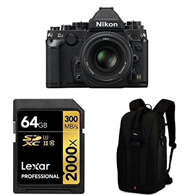 Nikon Df Digital SLR