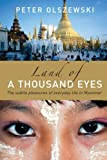 Land of a Thousand Eyes, Peter Olszewski, 1741145074