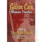 Gideon Cain: Demon Hunter