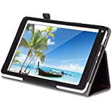 PRESTO 10 pulgadas Tablet PC Bundle - Paquete premium ONE ALL-IN-- IPS pantalla, caja de metal, 16GB, Quad Core, la cámara 5M, HDMI, GPS, Android 5.1 Lollipop