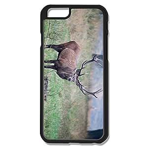 AOPO Phone Skin For IPhone 6,Deer Personalised Custom IPhone 6 Cover Case