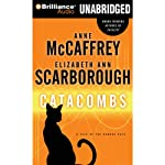 Catacombs: A Tale of the Barque Cats, Book 2 | Anne McCaffrey,Elizabeth Ann Scarborough
