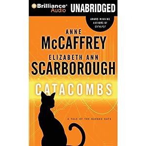 Catacombs Audiobook