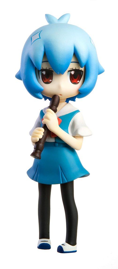Evangelion @ School Collection 1 Rei Ayanami Rei Collection PVC Figure PVC B004O5HTSI, 限定価格セール!:922cf2fc --- rdtrivselbridge.se