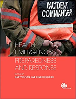 Book Health Emergency Preparedness and Response