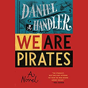 We Are Pirates Audiobook