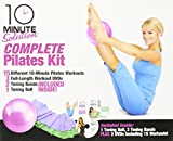 10ms: Complete Pilates Dv Kit