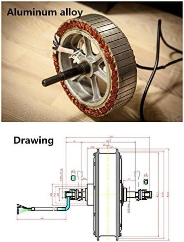 3000 watt hub motor _image4