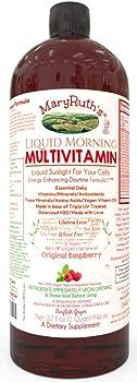 Liquid Morning Vitamins by MaryRuth