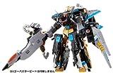 SJ-05 Stag Beetle Bandai Tokumei Sentai Go-Busters [JAPAN]