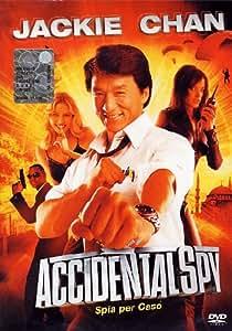 Accidental Spy - Spia Per Caso [Italia] [DVD]