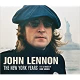 John Lennon: The New York Years (reissue)