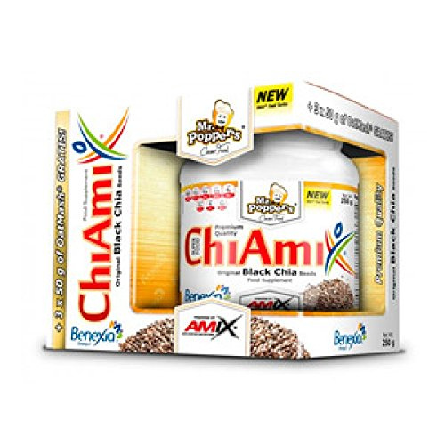 Mr Poppers ChiAmix - 250 gr