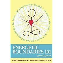 Energetic Boundaries 101: Empowering Tools for Sensitive People