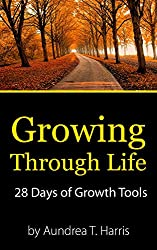 Growing Through Life: 28 Days of Growth Tools