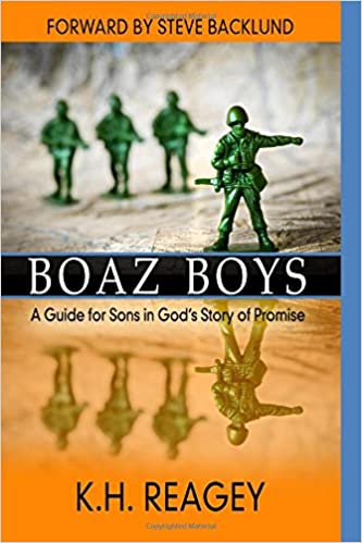 Read online Boaz Boys: A Guide for Sons in God's Story of Promise PDF, azw (Kindle)