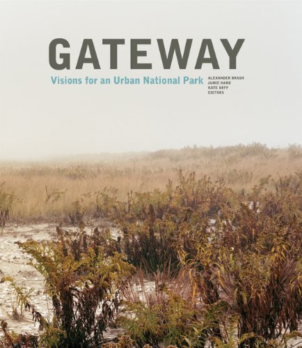 Gateway: Visions for an Urban National Park ()