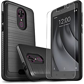 Amazon.com: T-Mobile Revvl Plus Case, CoolPad Revvl Plus ...