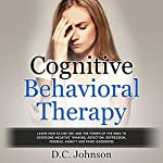 Cognitive Behavioral Therapy | D.C. Johnson