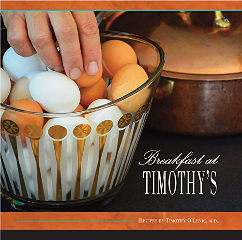 Breakfast at Timothy's PDF