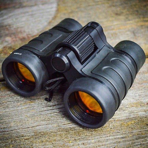 4 x 30 MiniステルスTactical Ruby双眼鏡コンパクトアウトドアキャンプ狩猟 B077SDTQGF