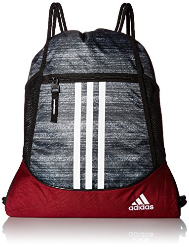 adidas-alliance-ii-sack-pack-one-size-grey-collegiate-burgundy-white-black