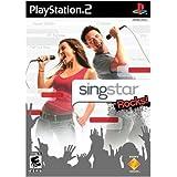 Singstar Rocks! - PlayStation 2