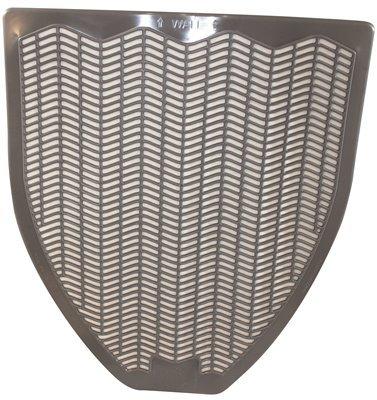 RENOWN REN05127 Disposable Urinal Floor Mat Gray/Orchard Zing 6 Floor Mats Per Case