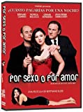 Por Sexo o Por Amor (How Much Do You Love Me?) aka (Combien tu m'aimes?) [NTSC/REGION 4 DVD. Import-Latin America]