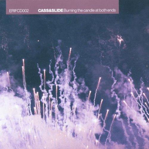 Cass Cutbush* Cass - Fire01/Prologue/Cass/CDx2